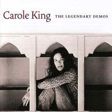 The Legendary Demos mp3 Album by Carole King
