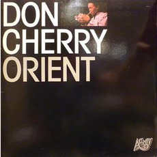 Orient (Re-Issue)