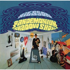 Pandemonium Shadow Show (Japanese Edition)