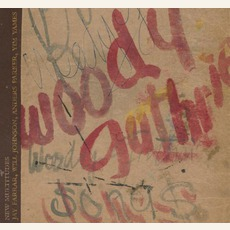 New Multitudes (Limited Edition) by Jay Farrar, Will Johnson, Anders Parker & Yim Yames