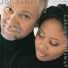 The Song Lives On mp3 Album by Joe Sample Featuring Lalah Hathaway
