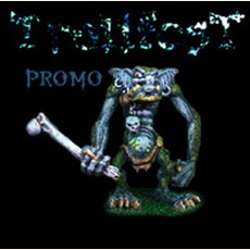 Promo mp3 Album by TrollfesT