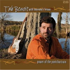 Power Of The Pontchartrain mp3 Album by Tab Benoit