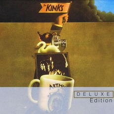 Arthur (Or The Decline And Fall Of The British Empire) (Deluxe Edition) mp3 Album by The Kinks