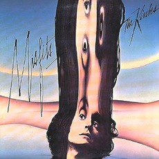 Misfits (Remastered) mp3 Album by The Kinks