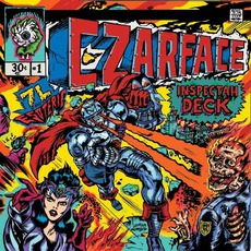CZARFACE mp3 Album by 7L & Esoteric & Inspectah Deck