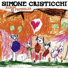 Album Di Famiglia by Simone Cristicchi