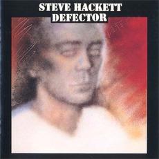 Defector (Remastered) mp3 Album by Steve Hackett