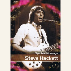 Spectral Mornings (Remastered) mp3 Album by Steve Hackett