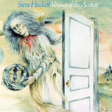 Voyage Of The Acolyte (Remastered) mp3 Album by Steve Hackett