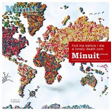 Find Me Before I Die A Lonely Death.com by Minuit