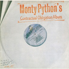 Monty Python's Contractual Obligation Album (Remastered) by Monty Python