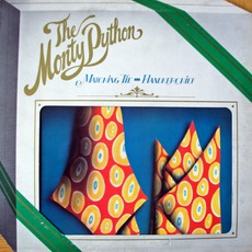 The Monty Python Matching Tie And Handkerchief (Remastered) by Monty Python