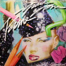 Fame mp3 Album by Grace Jones