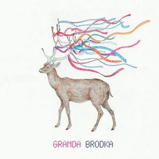 Granda mp3 Album by Brodka