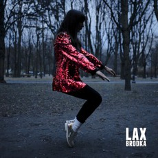 LAX mp3 Album by Brodka