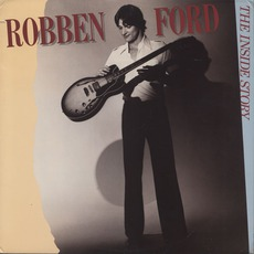 The Inside Story (Re-Issue) mp3 Album by Robben Ford