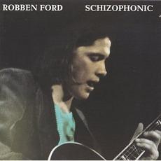 Schizophonic (Re-Issue)