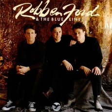 Robben Ford & The Blue Line mp3 Album by Robben Ford & The Blue Line