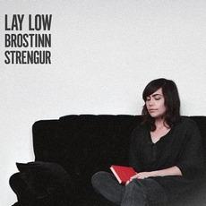Brostinn Strengur