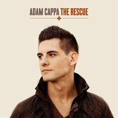 The Rescue mp3 Album by Adam Cappa