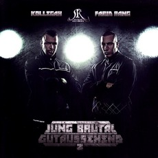 Jung, Brutal, Gutaussehend 2 (Limited Deluxe Edition)