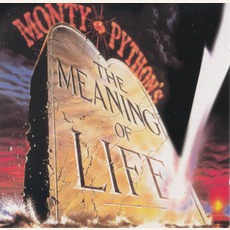 The Meaning Of Life (Remastered) by Monty Python