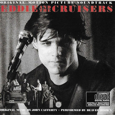 Eddie And The Cruisers (Re-Issue)