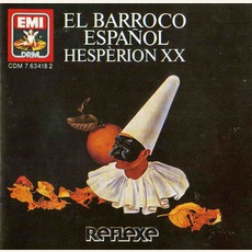 El barroco español (Remastered)