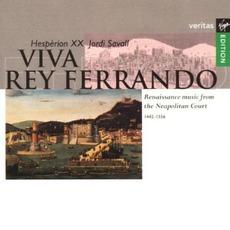 Viva Rey Ferrando