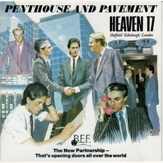 Penthouse And Pavement (Re-Issue)