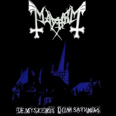 De Mysteriis Dom Sathanas (Re-Issue)
