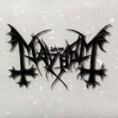 Grand Declaration Of War (Digipak Edition) mp3 Album by Mayhem