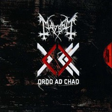 Ordo Ad Chao mp3 Album by Mayhem