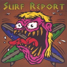 Lavarockreverb mp3 Album by Surf Report