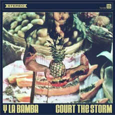 Court The Storm