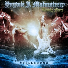 Spellbound mp3 Album by Yngwie J. Malmsteen
