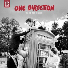 Take Me Home (Limited Edition) mp3 Album by One Direction