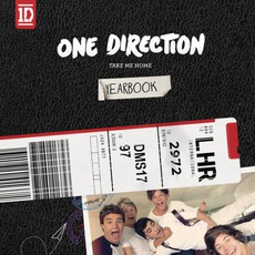 Take Me Home - Yearbook mp3 Album by One Direction