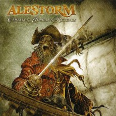 Captain Morgan's Revenge mp3 Album by Alestorm