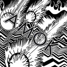 Amok mp3 Album by Atoms For Peace