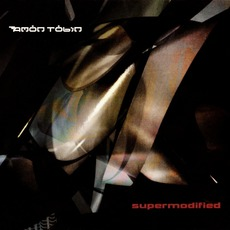 Supermodified mp3 Album by Amon Tobin