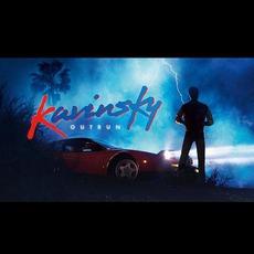 Outrun mp3 Album by Kavinsky