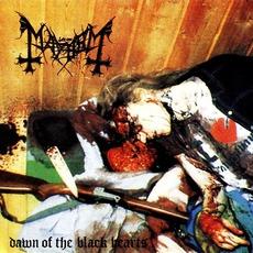 Dawn Of The Black Hearts mp3 Live by Mayhem