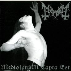 Mediolanum Capta Est mp3 Live by Mayhem