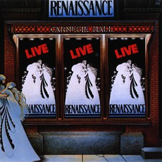 Live At Carnegie Hall (Deluxe Edition) mp3 Live by Renaissance