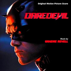 Daredevil mp3 Soundtrack by Various Artists