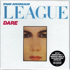 Dare / Fascination! mp3 Artist Compilation by The Human League