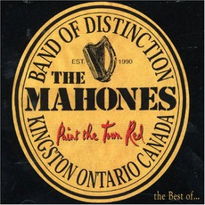 Paint The Town Red (The Best Of...) mp3 Artist Compilation by The Mahones