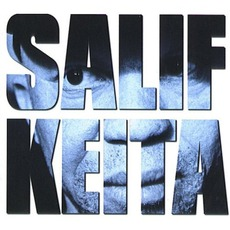 The Best Of Salif Keita - The Golden Voice